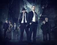 New GOTHAM Character Posters Are Absolutely Stunning