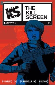 EXCLUSIVE: Kill Screen #1 – Reivew