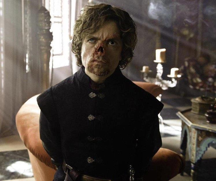 Tyrion Lannister Book This Is What Tyrion La...