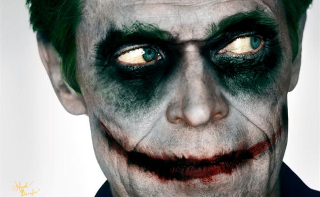 Joker in BATMAN VS SUPERMAN?  How'd We Miss This News?