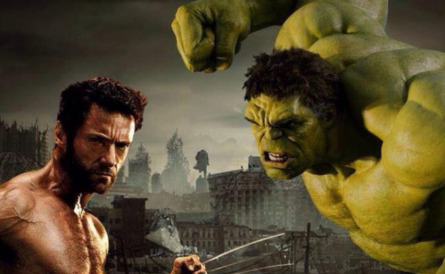 Wolverine Vs Hulk In Avengers Sequel?  Hugh Jackman Wants It!!!