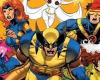 The Top 5 Totally Lame X-Men Who Used To Be Cool