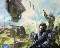 Halo: Escalation #7 Review