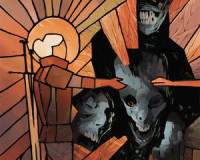The Witcher #4 Review