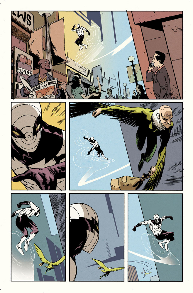 Amazing Spider-Man 1.2_Preview Page