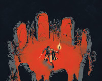Ash and the Army of Darkness #8 Review