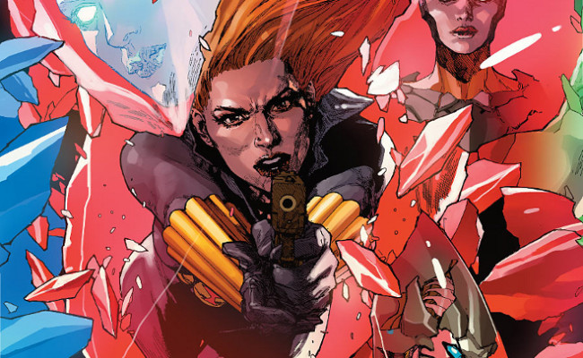 Avengers #31 Review