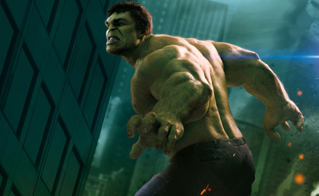 More Ruffalo, More HULK, More Smash in AVENGERS: AGE OF ULTRON