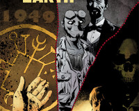 B.P.R.D. Hell on Earth #120 Review