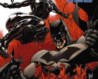 Batman: Eternal #10 Review
