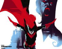 Batwoman #32 Review
