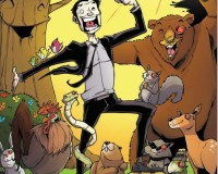 Chew #42 Review