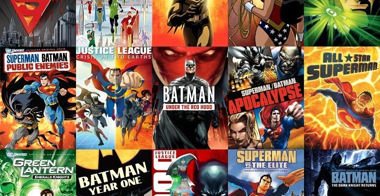 DC-Animated
