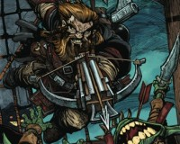 Pathfinder: City of Secrets #2 Review