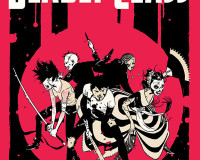 Deadly Class #6 Review