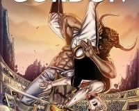 Flash Gordon #3 Review
