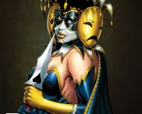 Grimm Fairy Tales presents Wonderland: Clash of Queens #5 Review