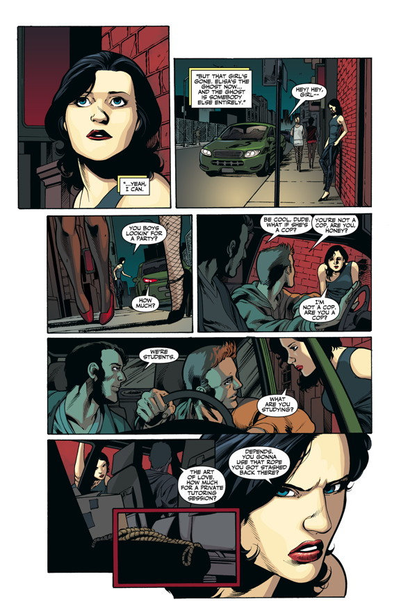 Ghost 4_Preview Page
