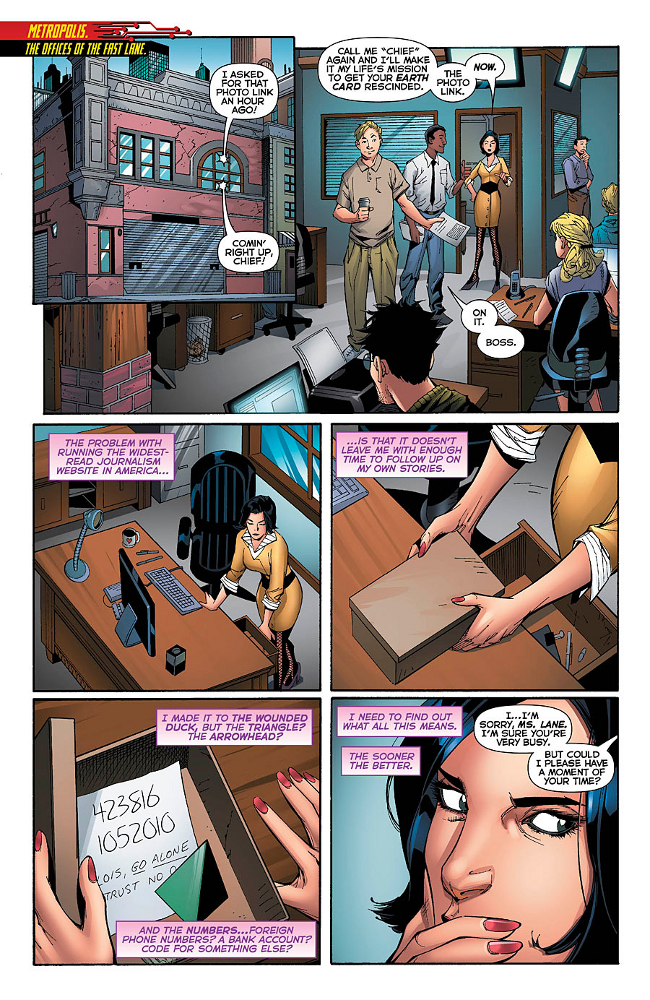 New 52-Futures End 7_Preview Page