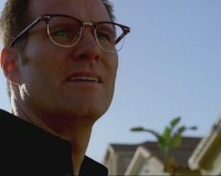 HEROES REBORN Brings Jack Coleman Back To Paint The Town In Shades Of Grey