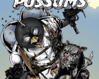 PENGUINS VS. POSSUMS: VOLUME 1 Review