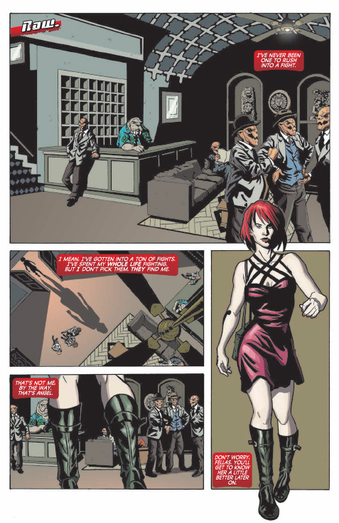 Red City 1_Preview Page