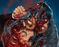 The Revenge #4 Review