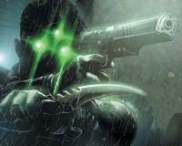 TOM CLANCY'S SPLINTER CELL: ECHOES #1 Review