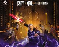Star Wars: Darth Maul—Son of Dathomir #2 Review