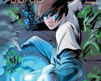 Star Mage #3 Review