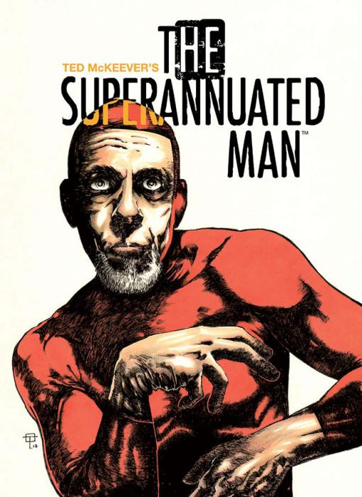 Superannuated Man 1