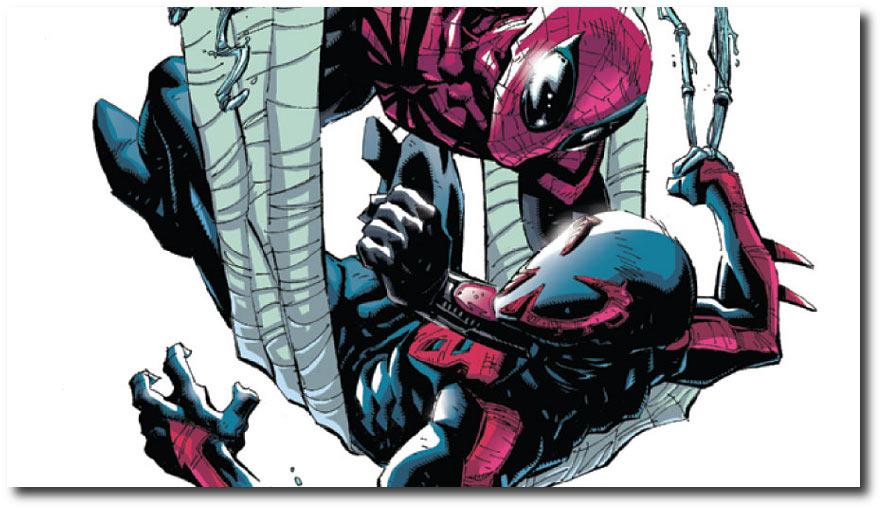 Superior Spider-Man 18_C Widescreen