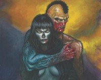The Crow: Pestilence #4 Review