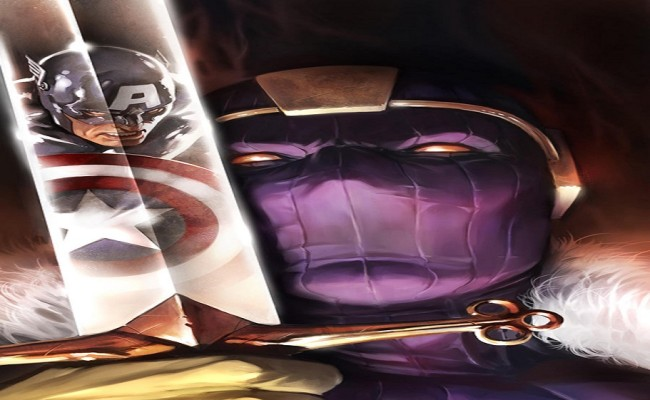 Baron Zemo Confirmed To Be Main Villain in CAPTAIN AMERICA: CIVIL WAR