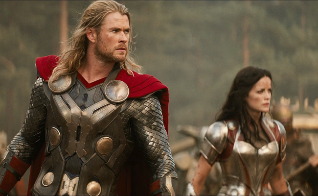 THOR: RAGNAROK Nabs an Unlikely Director