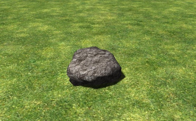 ROCK SIMULATOR Gets Funding Way Too Quickly