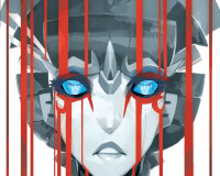 Transformers: Windblade #3 Review