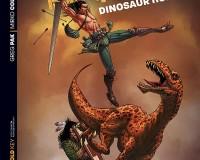 Turok: Dinosaur Hunter #5 Review