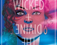 THE WICKED + THE DIVINE #1 Review
