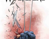 Wolverine #9 Review