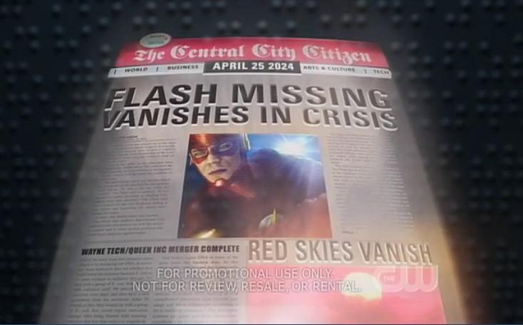 batman ben affleck flash tv series