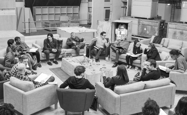 STAR WARS EPISODE VII Has Release Date Of December 18, 2015, No Matter What