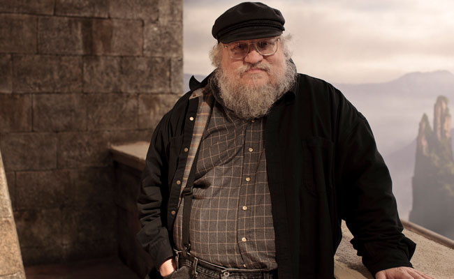 George R. R. Martin Will Kill You…For A Price
