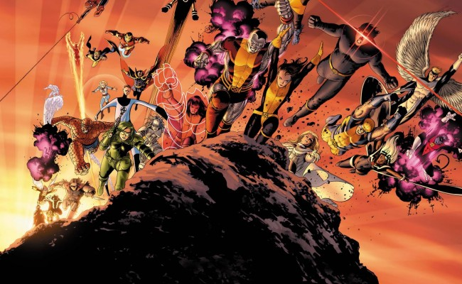 We're Getting an X-MEN TV Show!!… Maybe