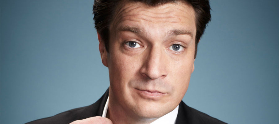 nathan fillion nova