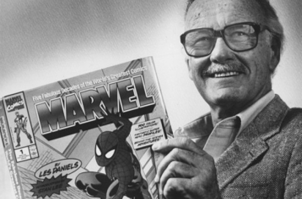Image result for stan lee young