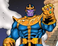 Spoiler Alert- Thanos Steals Tricks From Star Wars and 2Pac?