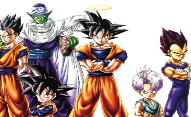 Thank Shenron! Next DRAGON BALL Z Film To Open in Japan Spring 2015!