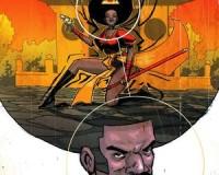 Black Dynamite #3 Review