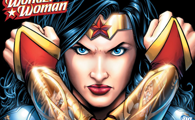 Master Cartoonist GILBERT HERNANDEZ Will Work On WONDER WOMAN